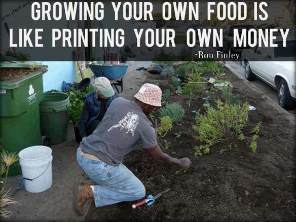 GrowYaownfood